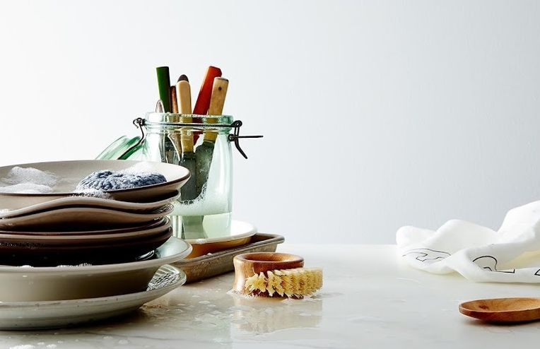 How to Whip Your Kitchen Into Shape