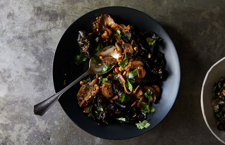 You Might Just Become Addicted to Marinated Vegetables