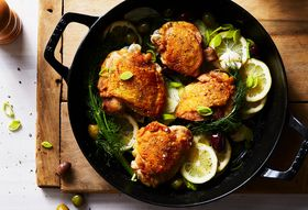 It's Go Time: Enter Your Best Hands-Off Recipe