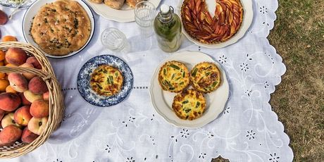 Crowdsourced from the Food52 community