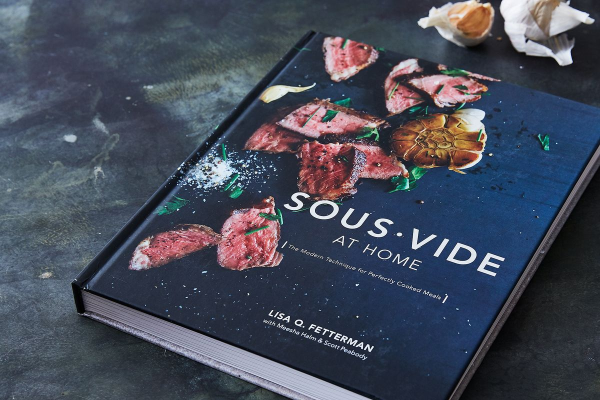 this cookbook confirms don t sous vide everything. Black Bedroom Furniture Sets. Home Design Ideas