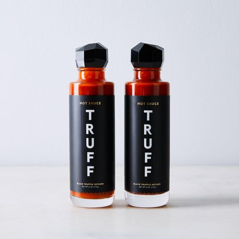 TRUFF Truffle-Infused Hot Sauce (2-Pack)