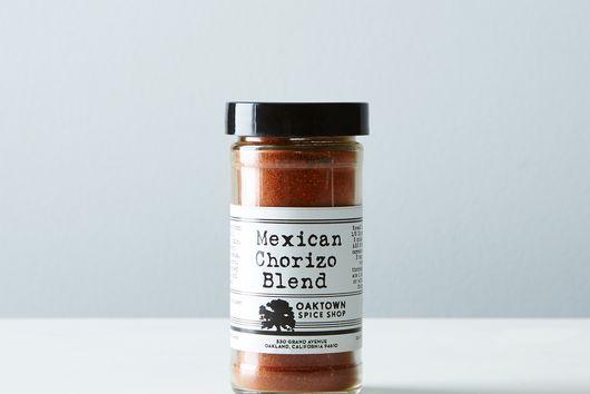 Mexican Chorizo Spice Blend