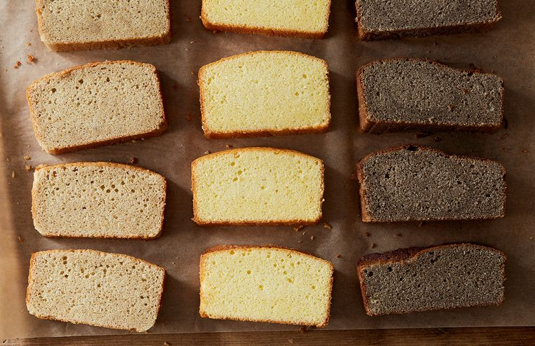 Ricotta! Orange Zest! Plus 9 More Ways to Punch Up Your Pound Cake