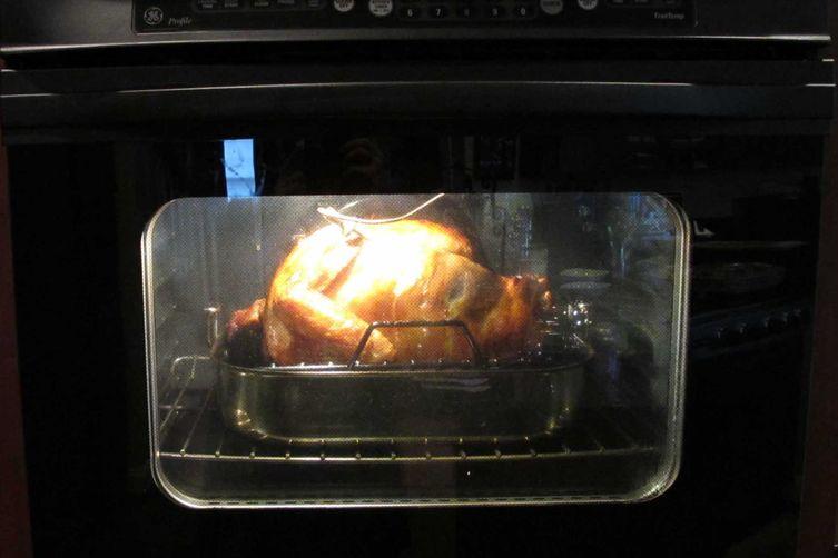 Foodie-isms Perfect Turkey Gravy