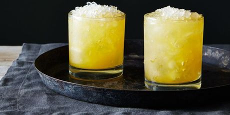 The best cocktail you should be drinking right now