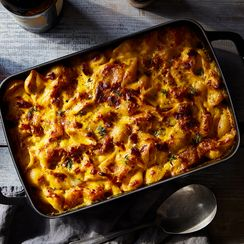 6 Ways to Turn a Pumpkin Into Dinner (No Pies Here!)