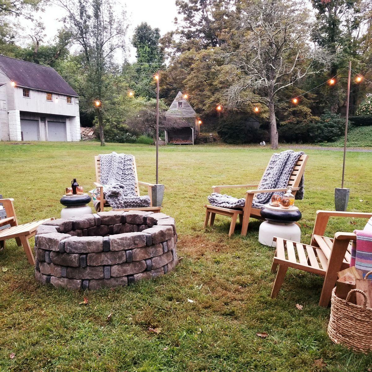 Diy Backyard Ideas On A Budget Affordable Diy Garden Decor