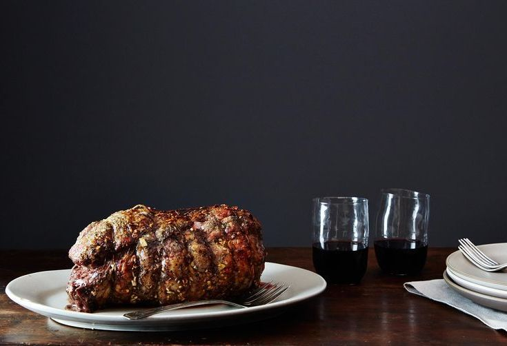 15 Christmas Dinner Ideas That Are a Little Fancy and Very Festive