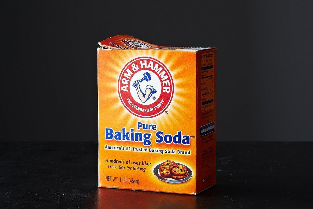 The Best Uses For Baking Soda