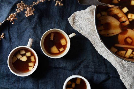 15 Cozy Fall Drinks to Make You Warm & Toasty From the Inside Out