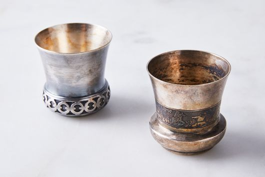 Vintage Barware Jiggers