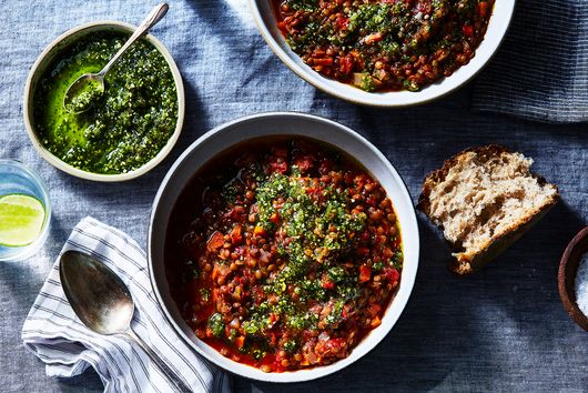 Picada is the Catalan-Style Pesto You Can Use on Everything