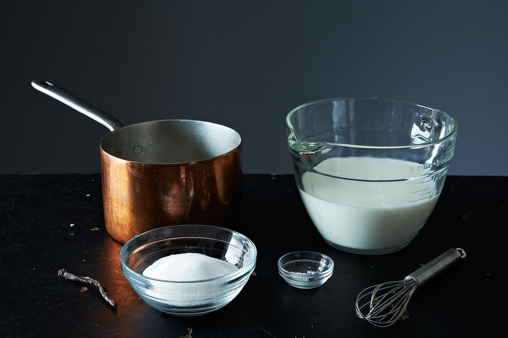 How to Make Dulce de Leche on Food52