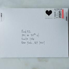 Kitchen Letters by SophieL
