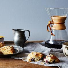 Why Coffee Flour May Be the Secret Ingredient You've Been Looking For