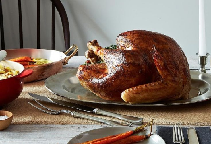 It's Going to Be OK: Thanksgiving Tips and Tricks