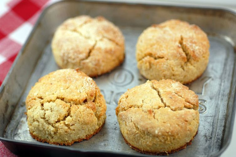 Gluten free biscuits recipe on food52 for Table 52 biscuit recipe