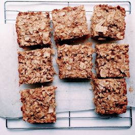 The Coconut Bar of Your Dreams