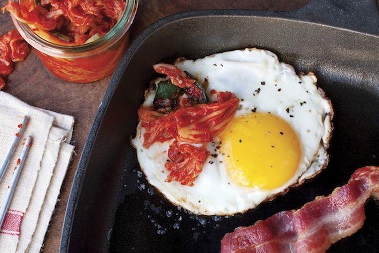 Mak Kimchi Recipe on Food52