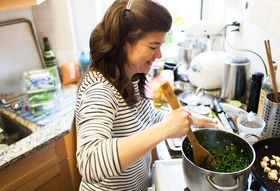 Spotlight on Serious Eats' Alaina Browne