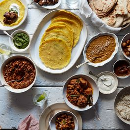 indian food by food57
