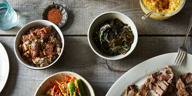 A brief history of banchan—and 4 inventive recipes to try