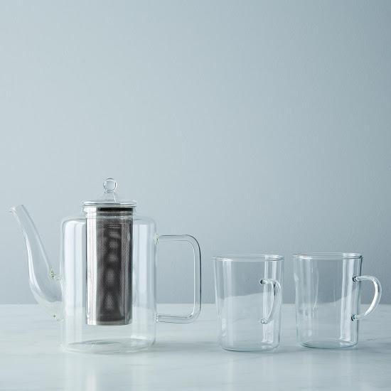 Tea Kettle on Food52