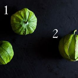 Down & Dirty: Tomatillos
