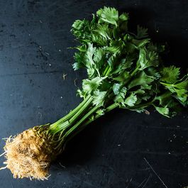 One Ginger Root, 4 Dinners (& a Batch of Cookies)