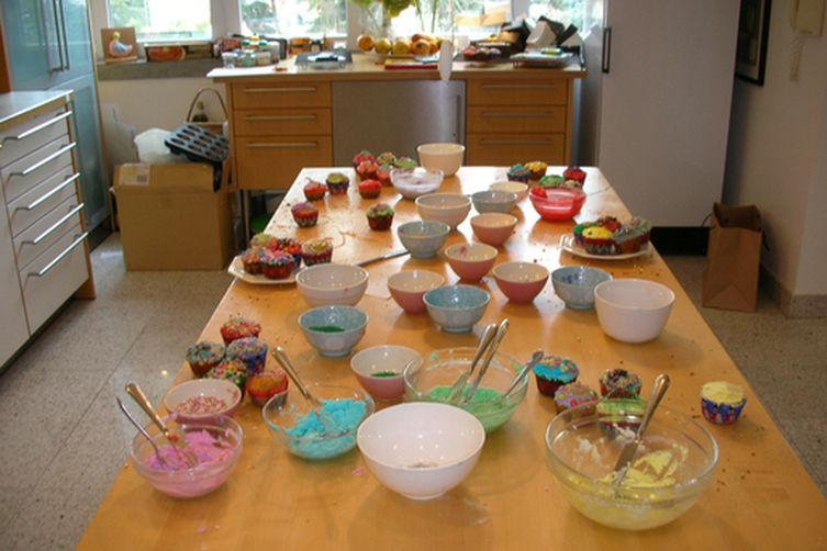 "Fun Children's ""Cupcakes/Muffins"""