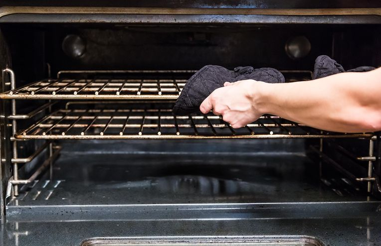 For the Best Bread, Treat Your Oven Like a Sauna