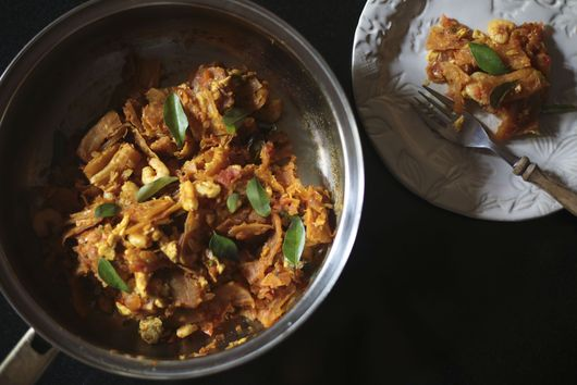 Kothu Paratha: A One-Pot Indian Dish for Rainy Nights