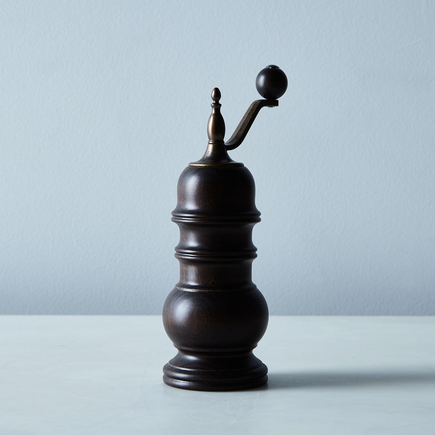 Speyer Vintage Inspired Pepper Mill On Food52