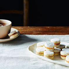 Vanilice (The Little Vanilla Cookies)