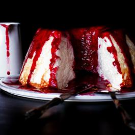 Cakes by Francisca Azeredo Lobo