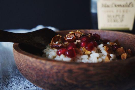 Persian Porridge