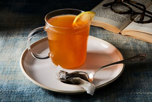 Our Best Hot Toddy