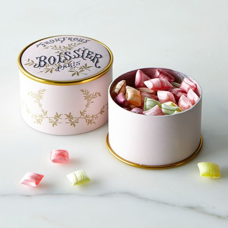Parisian Froufrous Candies (Set of 2)