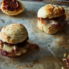 f22e8408 bb6e 42a5 93da 1ff867651960  2017 0502 country ham biscuit james ransom 204 A Salty Sweet Biscuit Sandwich Inspired by Church Potlucks & Ripe Figs