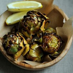 7 Artichoke Recipes