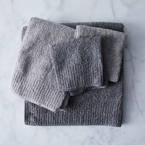 Vita Terrycloth Japanese Bath Towels