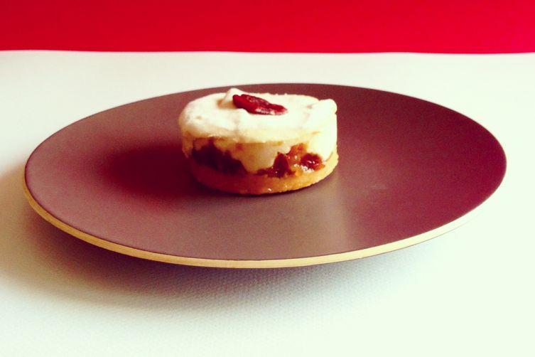 Banofee pie, no bake
