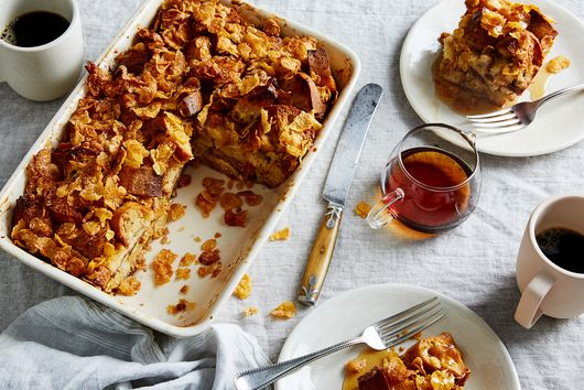 20 Make-Ahead Breakfast Casseroles That Feed a Crowd in One Fell Swoop