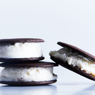 Your Favorite Ice Cream Sandwich Says Soooo Much About You