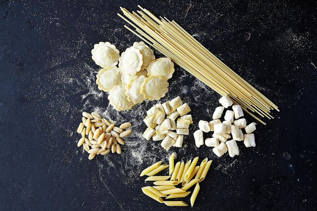 Perfect Your Weeknight Pasta