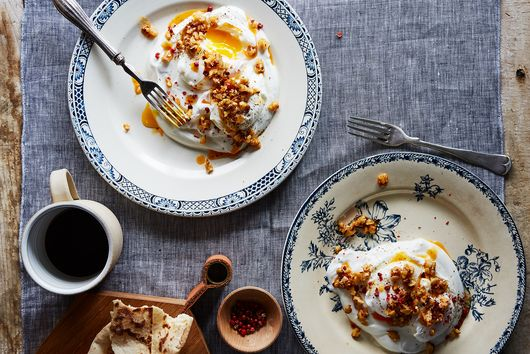 Have We Been Making Poached Eggs All Wrong?