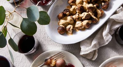 The Delightfully Tender Swedish Meatballs That Stole Our Hearts