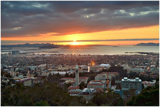 10 Delicious Reasons Berkeley, CA Belongs On Your Bucket List
