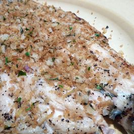 99528775 8668 46cd 835a 1f5108b88308  trout grilled with lemon thyme breadcrumbs medium